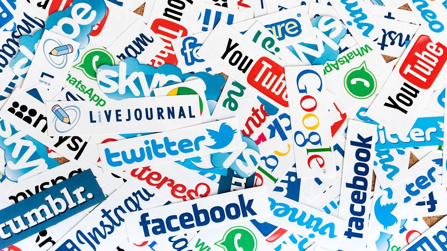 freedom in the social media