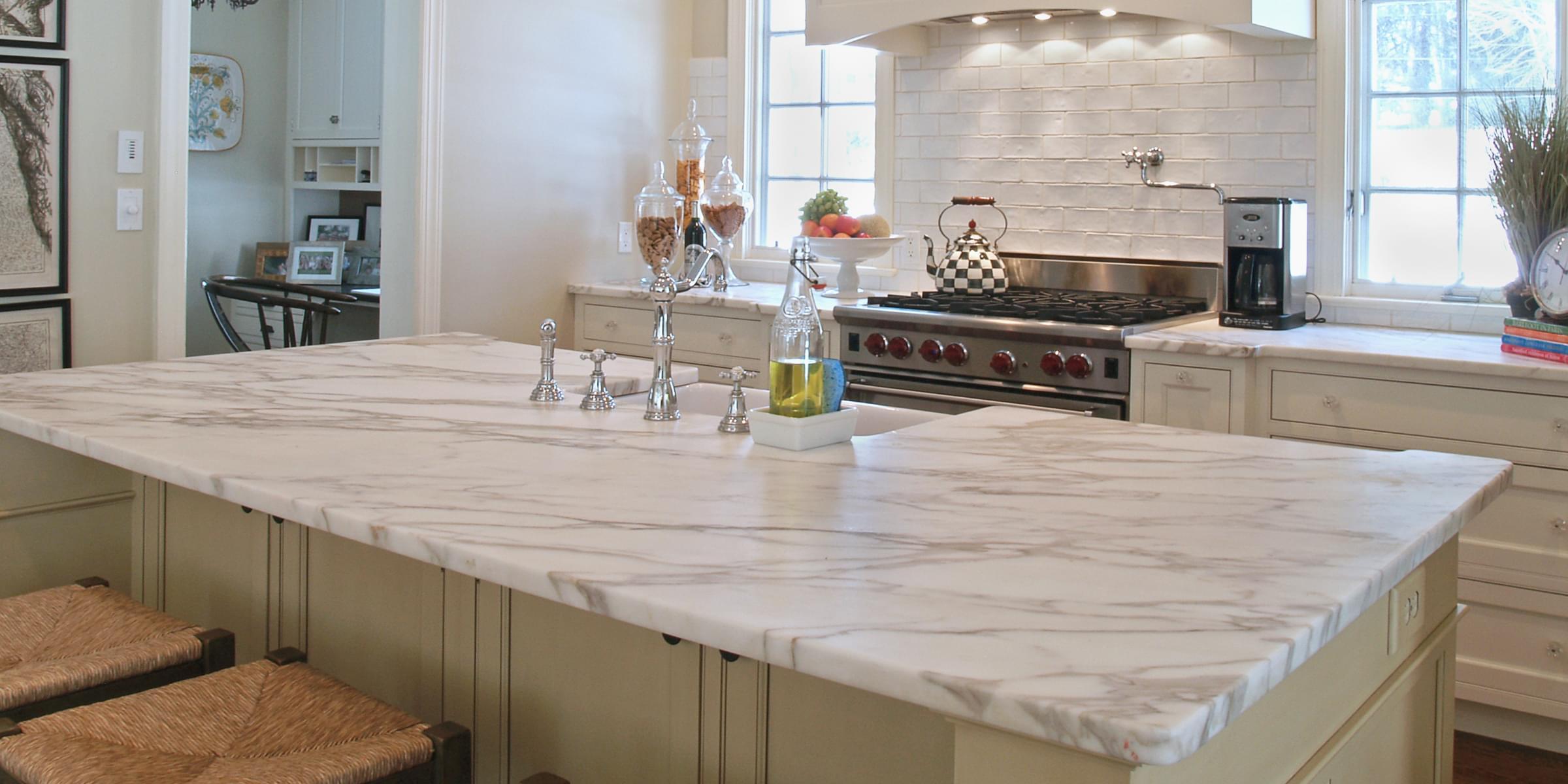 Reason behind using Granite Countertops